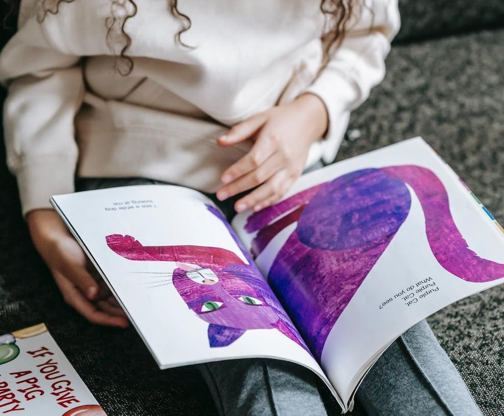Kot w literaturze dla dzieci
